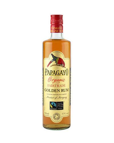 Papagayo Organic Rum