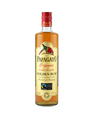 Papagayo Rum