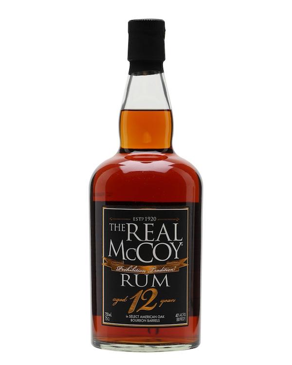 Real McCoy 12yr