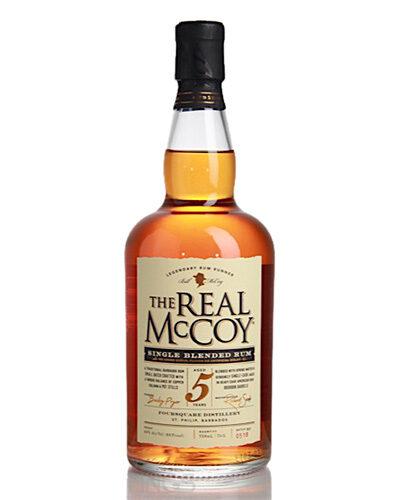 Real McCoy 5 Yr Rum