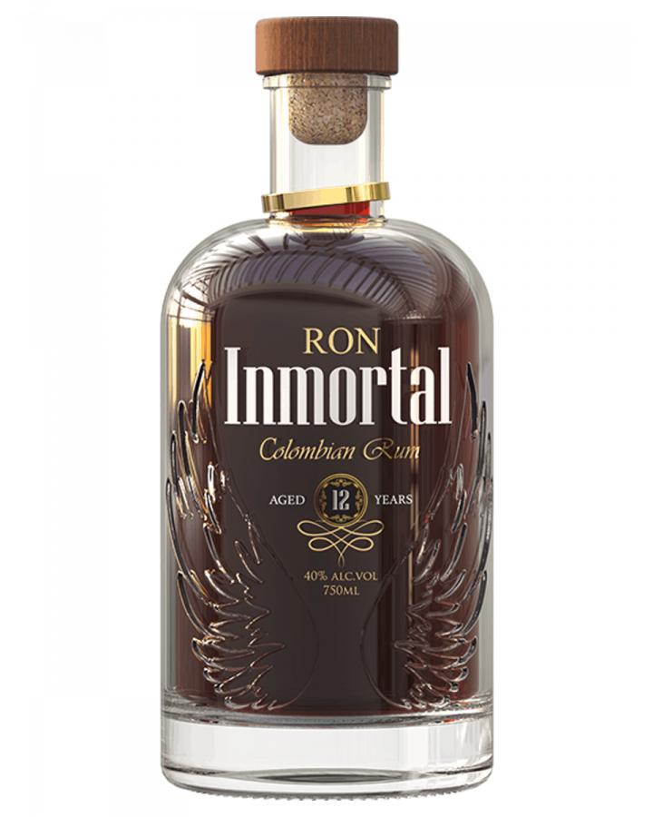 Ron Inmortal