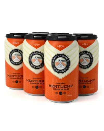 Battle River Kentucky Common Ale
