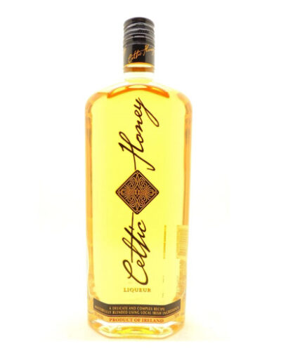 Celtic Honey Irish Liqueur